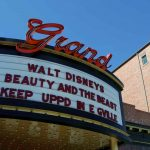 The Grand Theater – Greenville PA – It's Truly Grand!