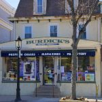 Burdick's Hatboro News Agency – and Soda Fountain!