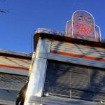 Silk City – Philadelphia's Hip Take on a Vintage Diner!