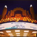 Downtown Movies on The Main Line – Anthony Wayne Theatre