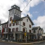 Sellersville's Historic Inn / Restaurant / Theater Combo!