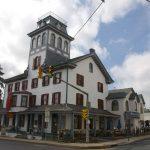 Sellersville's Historic Inn / Restaurant / Theater Combo!