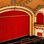 The Somerville Theatre – Davis Square's Historic Entertainment Hub!