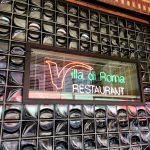 Villa di Roma – Retro Roadmap worthy Red Sauce Restaurant!