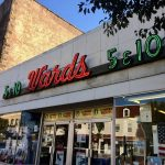 Ward's 5 & 10 Closter, New Jersey – They Have Everything! Since 1960