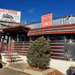 Bob's Diner – Roxborough PA – A Neighborhood Tradition since 1947!