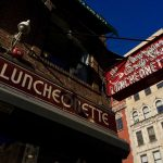 Lexington Candy Shop Luncheonette NYC – A Retro Roadmap New York City Must!