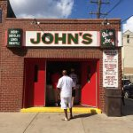 John's Water Ice – A Chilly Philly Treat since 1945