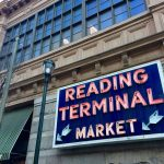Reading Terminal Market – Philadelphia PA
