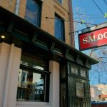 Saloon Restaurant – Philadelphia's Classic Steakhouse for 50+ Years!
